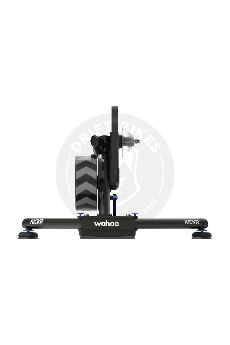 WAHOO KICKR V5 Smart Bike Trainer