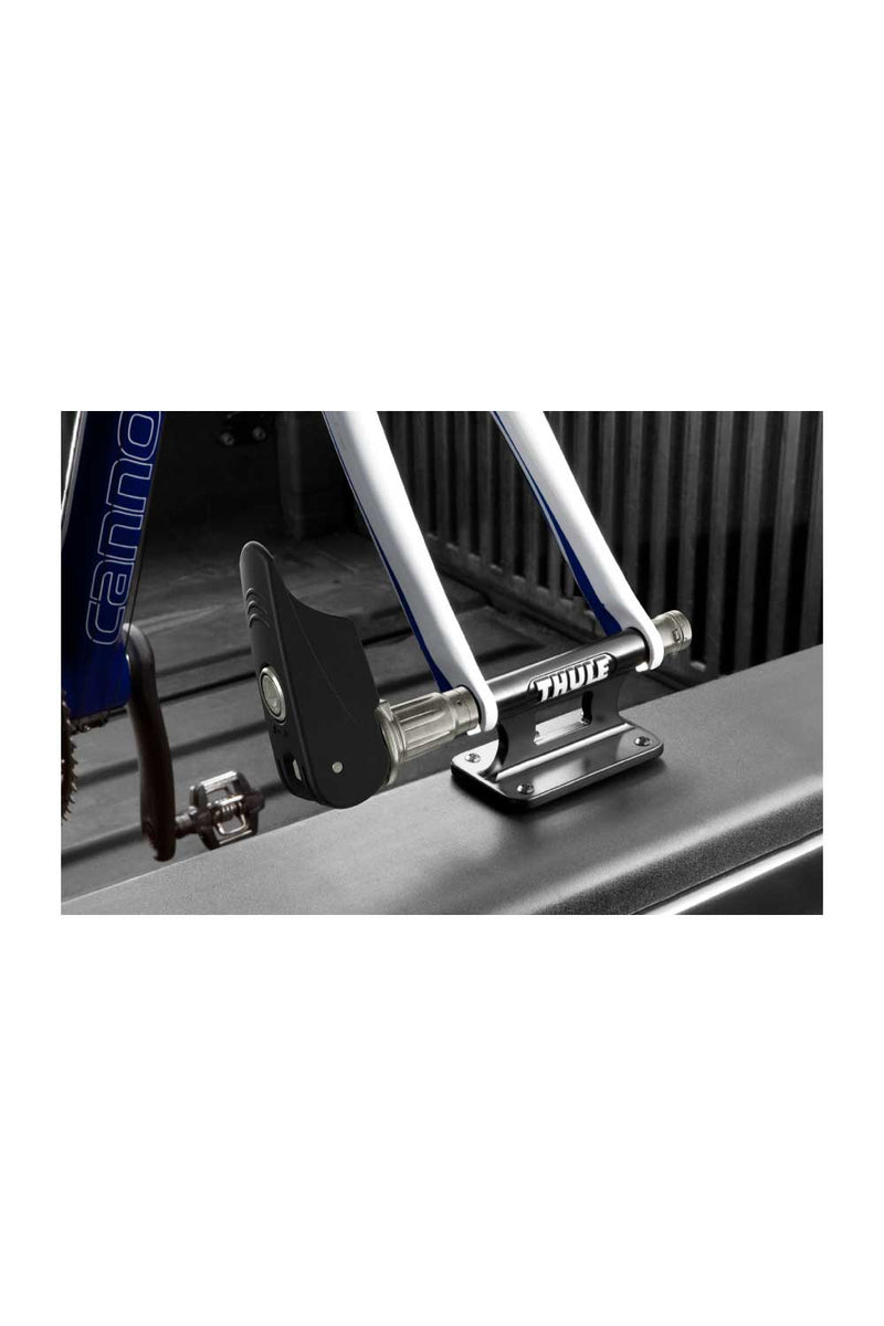 Thule Low Rider Locking Fork Mount