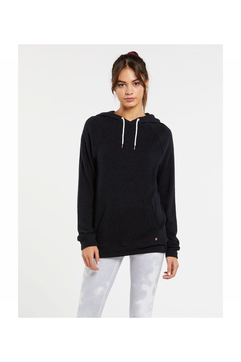 Volcom LIL (Lived In Longue) Women's Hoodie Jumper