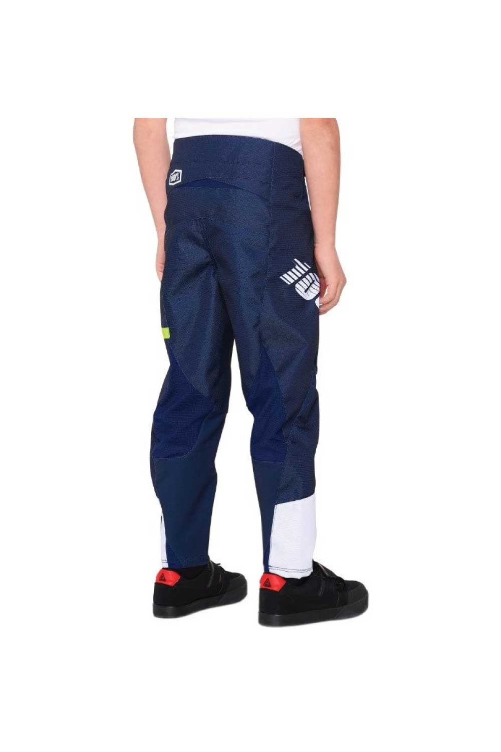 100% 2020 R-Core Youth Downhill MTB Pants