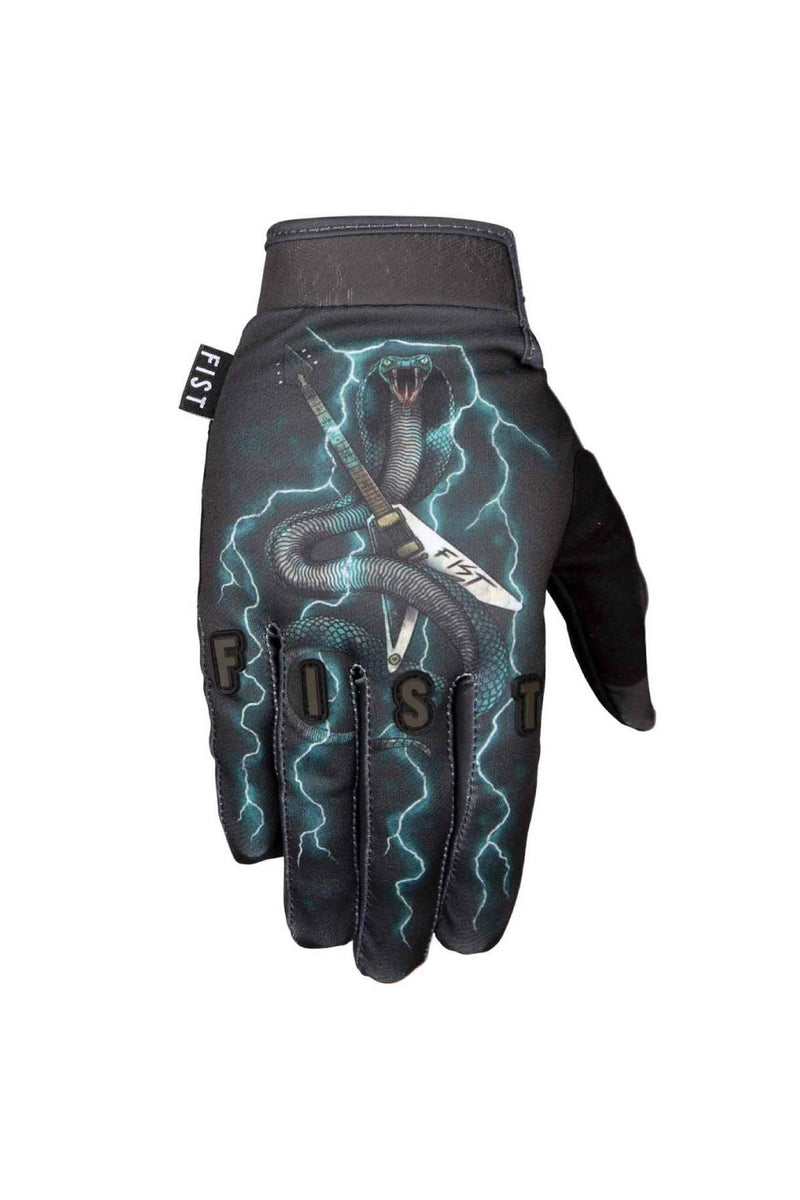 Fist El Cobra Loco Gloves