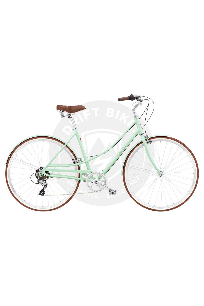 Electra Loft 7D Ladies Cruiser Bike