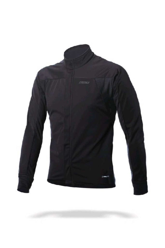 BBB Triguard Long Sleeve Winter Cycling Jacket