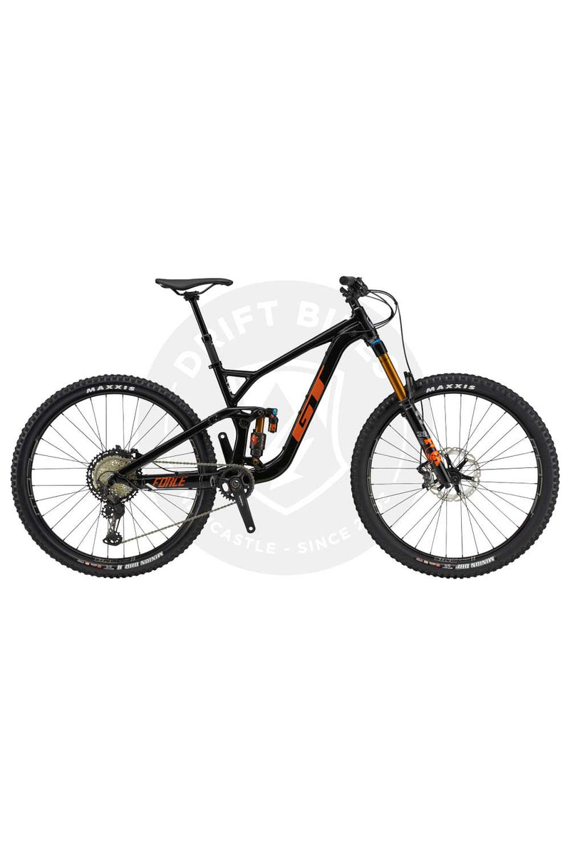 "GT Bicycles 2021 Force Pro 29"" Mountain Bike"