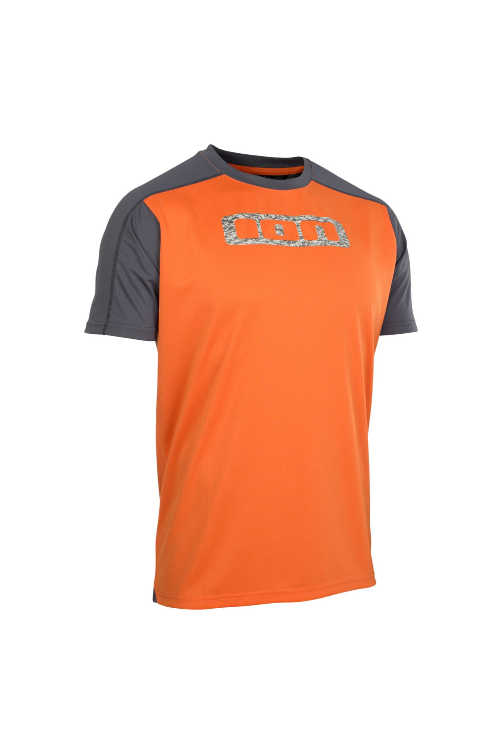 ION Men's Traze Short Sleeve MTB Jersey