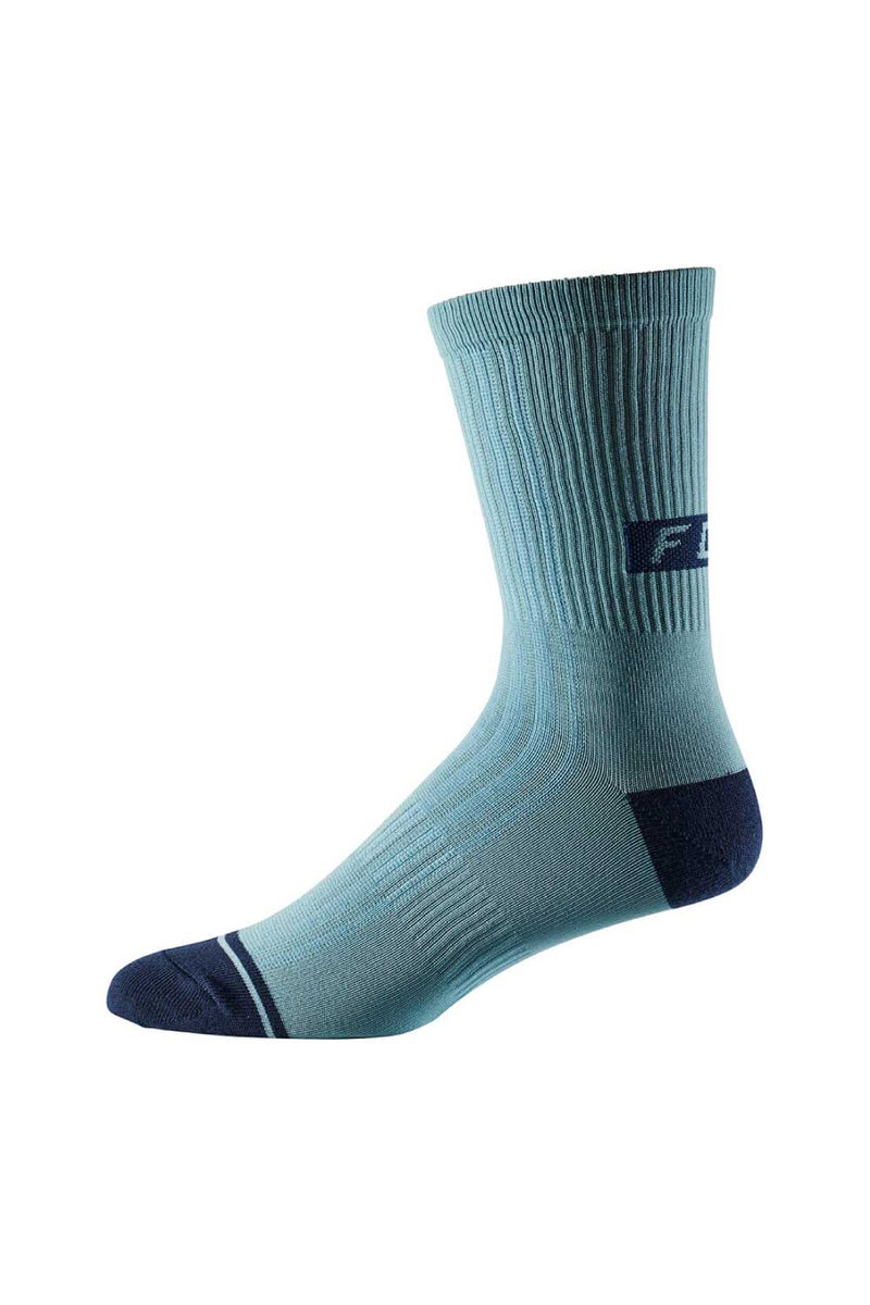 FOX Racing 2020 8 Inch MTB Bike Trail Sock