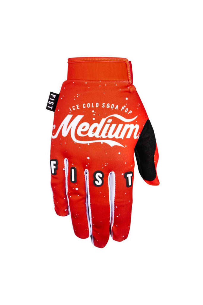 Fist Medium Boy Soda Pop Gloves
