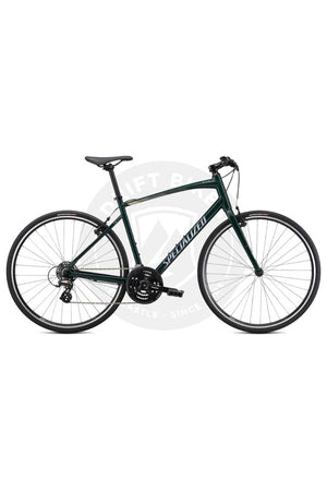 SPECIALIZED 2021 Sirrus 1.0 Fitness Commuter Bike