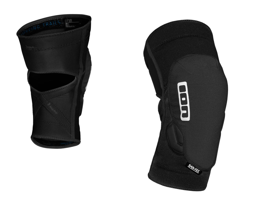 ION K-Lite Knee Mountain Bike Pads