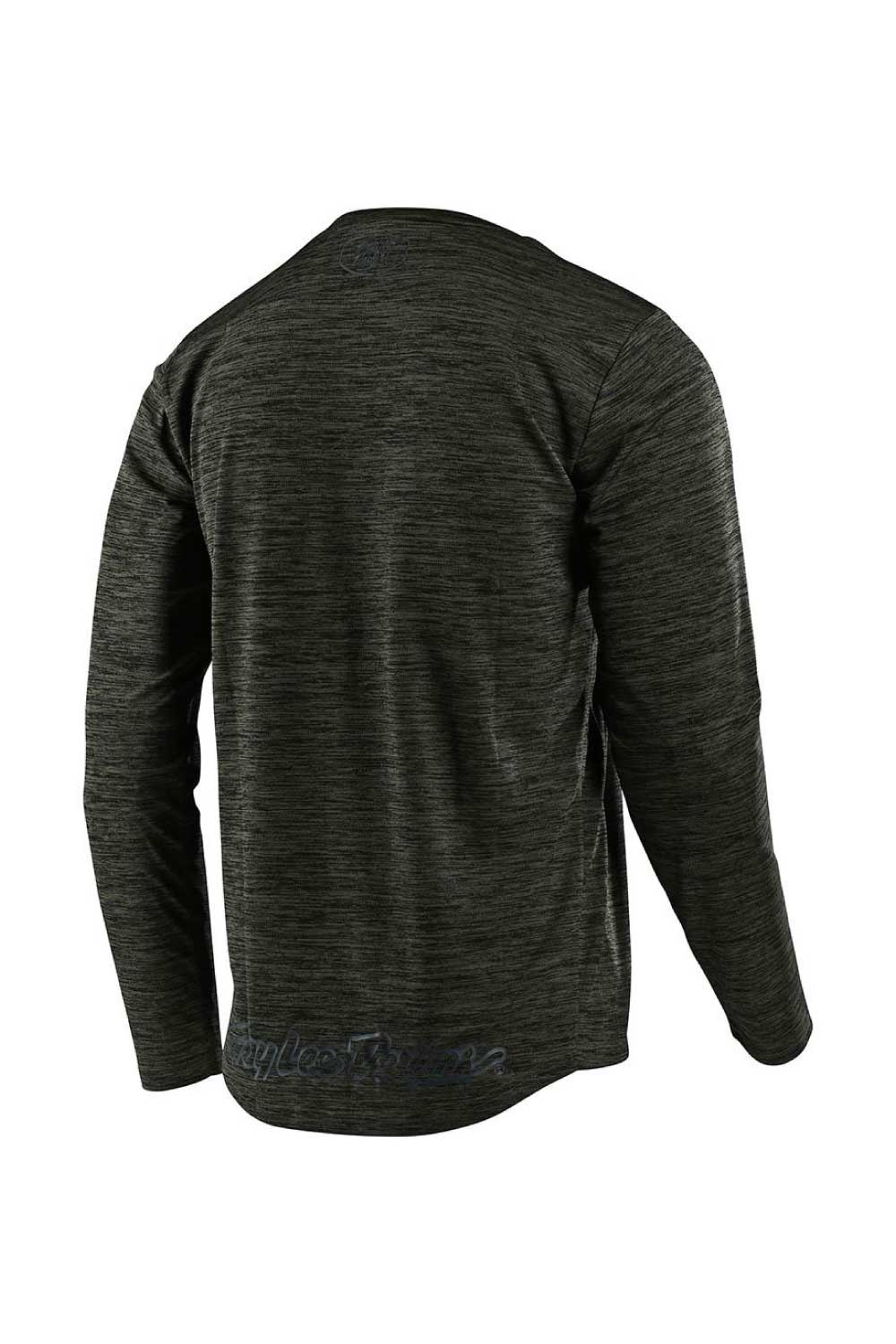 Troy Lee Designs 2020 Flowline Long Sleeve MTB Jersey