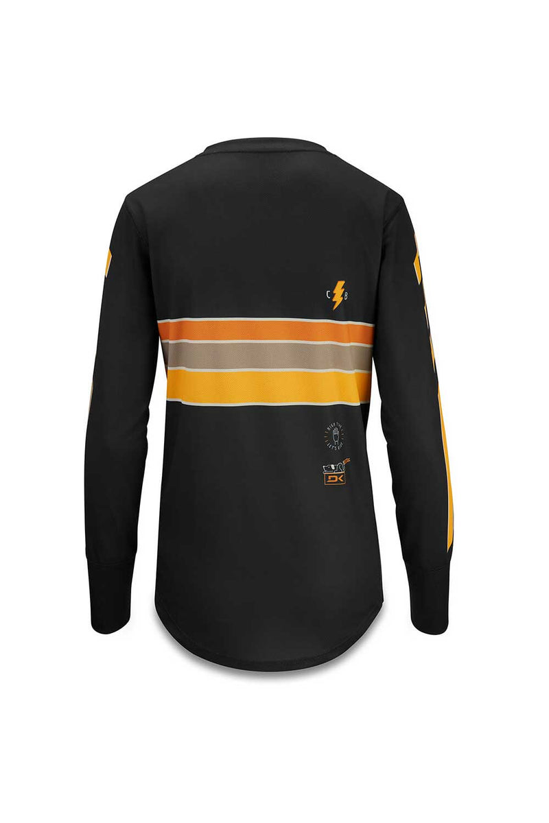 Dakine 2020 Thrillium Women's Long Sleeve MTB Jersey