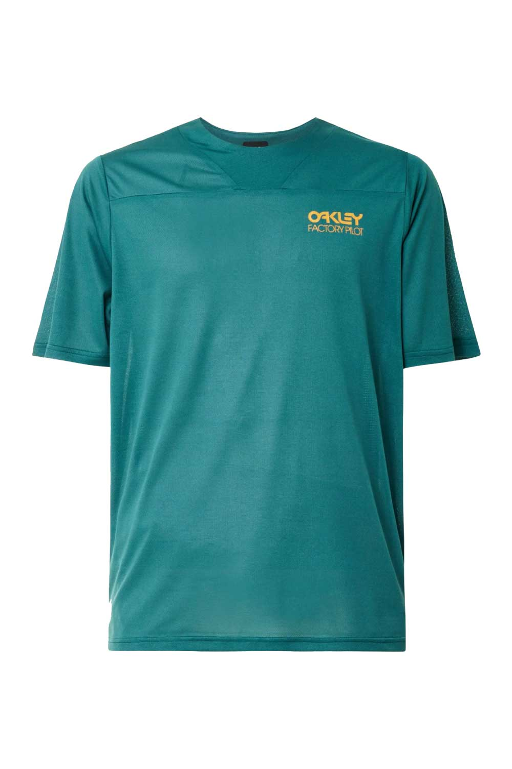 Oakley Cascade Short Sleeve Trail T-Shirt