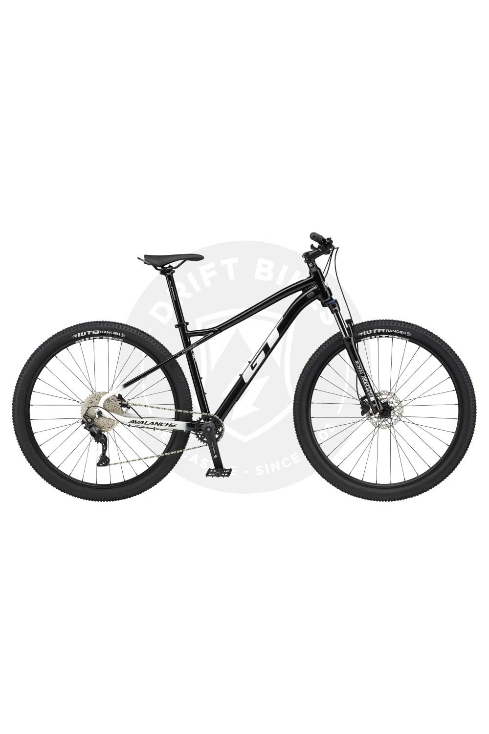 GT Bicycles 2021 Avalanche Comp Mountain Bike