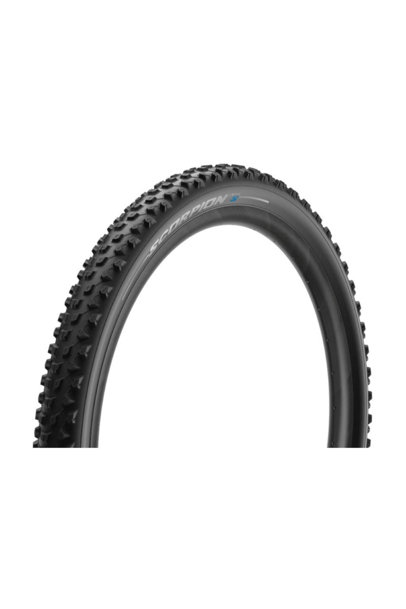 Pirelli Scorpion MTB Soft Terrain TLR Folding Tyre