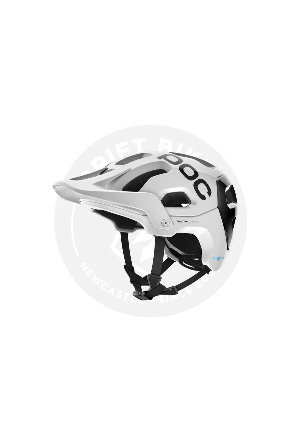 POC Tectal Race Spin Adult Mountain Bike Helmet