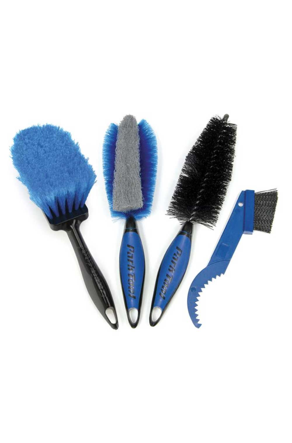 Park Tool Bike Cleaning Brush Set BCB-4.2