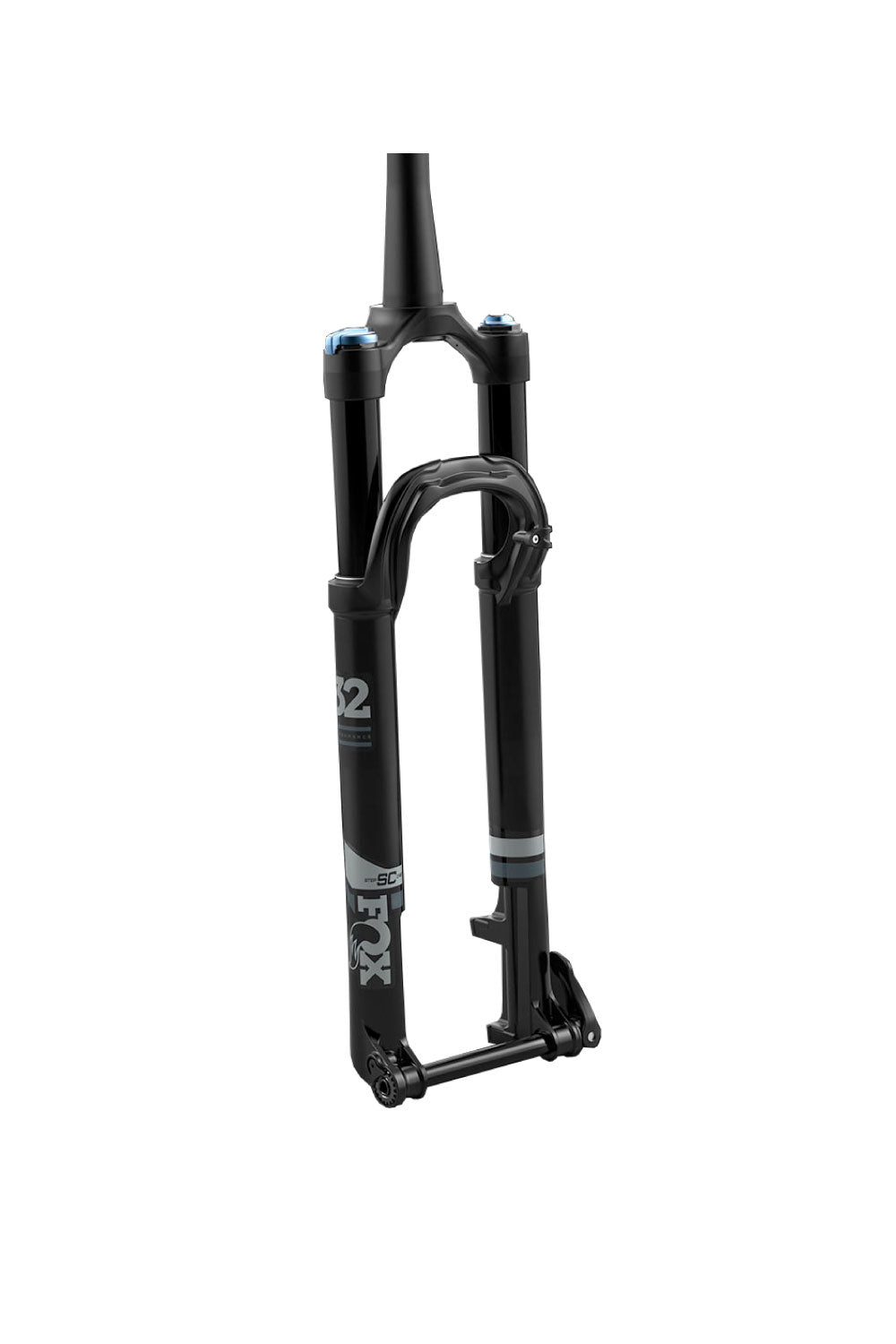 2020 Fox Performance Fork 32 29 100mm Step Cast 15x110 Boost 51mm Offset Black