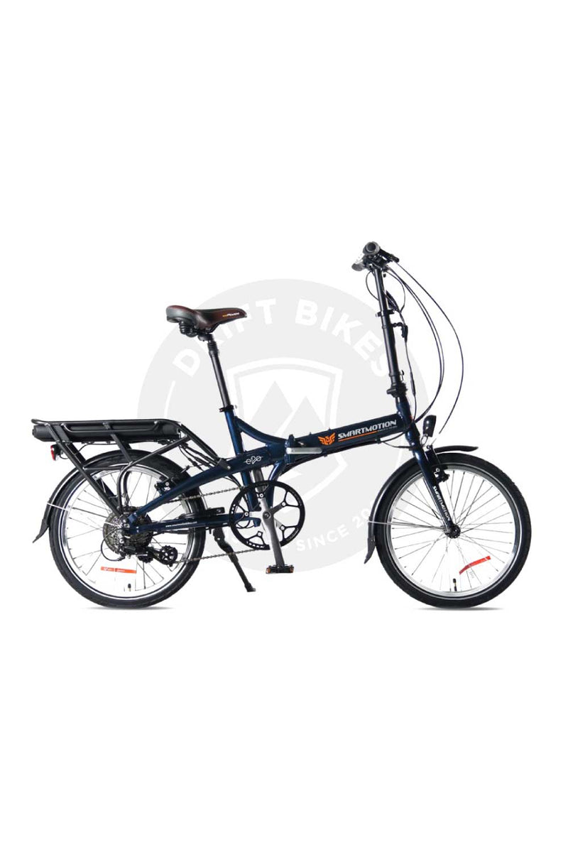 Smartmotion E-20 Folder Electric Bike