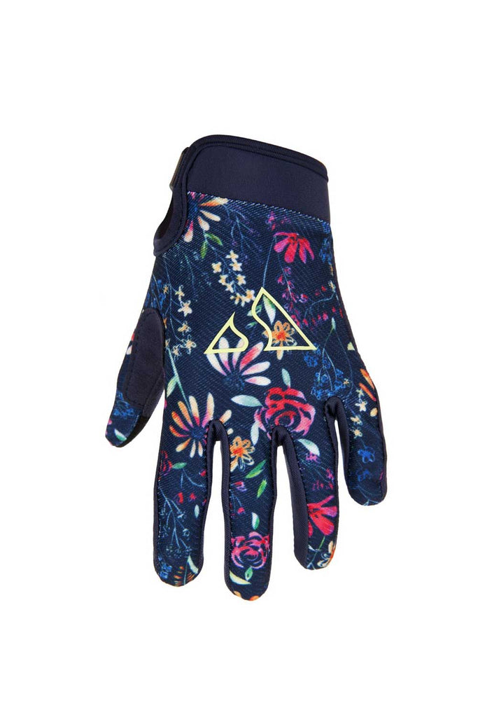 SENDY Youth Send It MTB Gloves