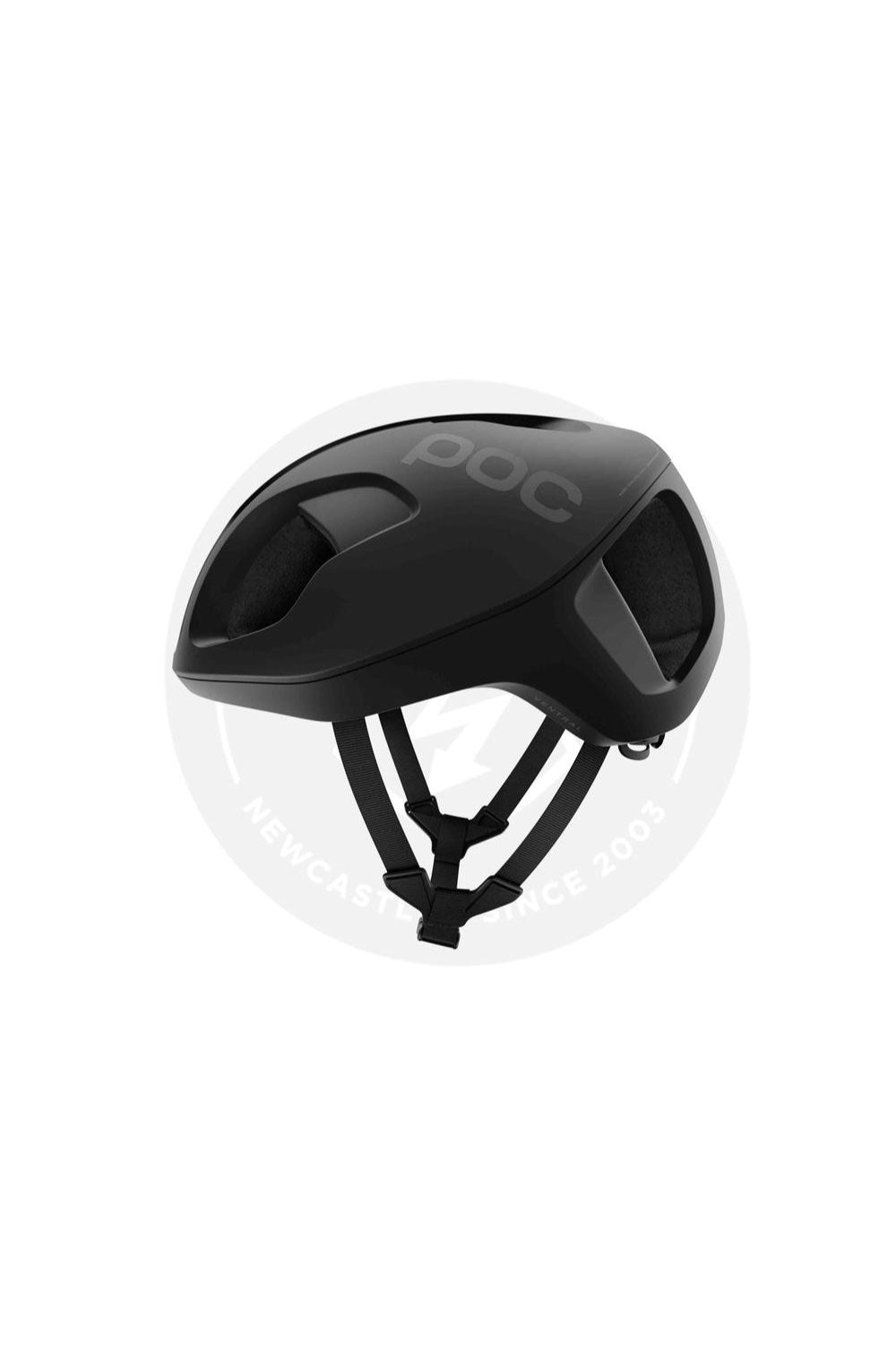 POC Ventral Spin Adult Road Bike Helmet