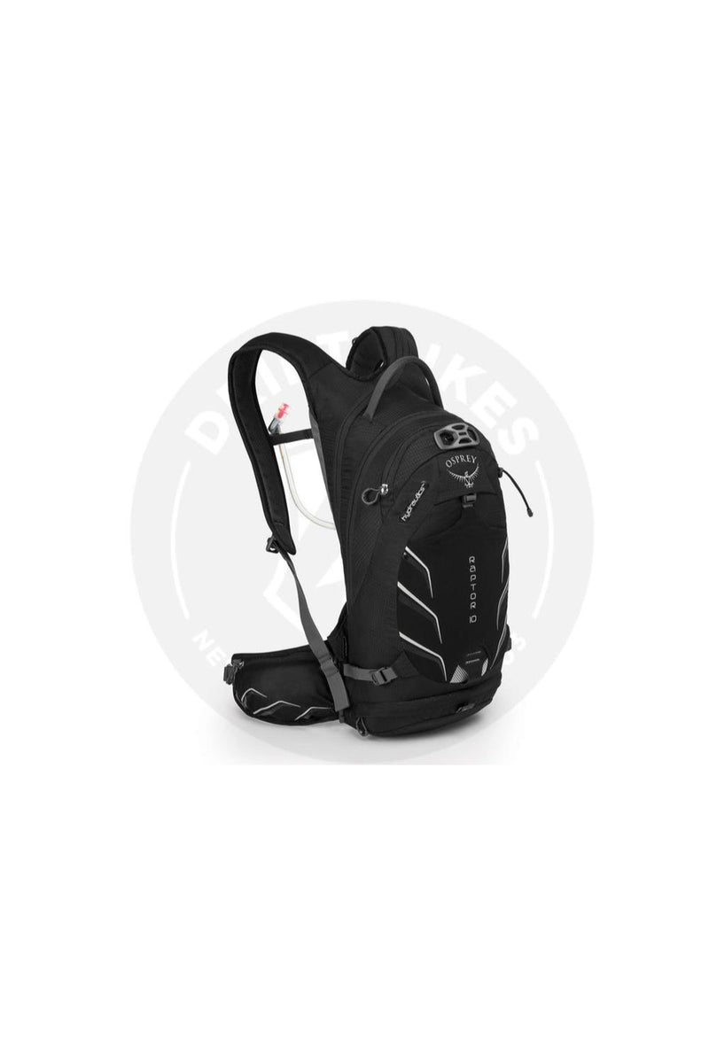 Osprey Raptor 10 Hydration Pack Black 3.0L