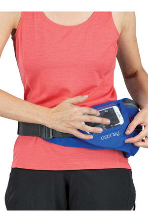 Osprey Womens Dyna Solo Hydration Running Belt