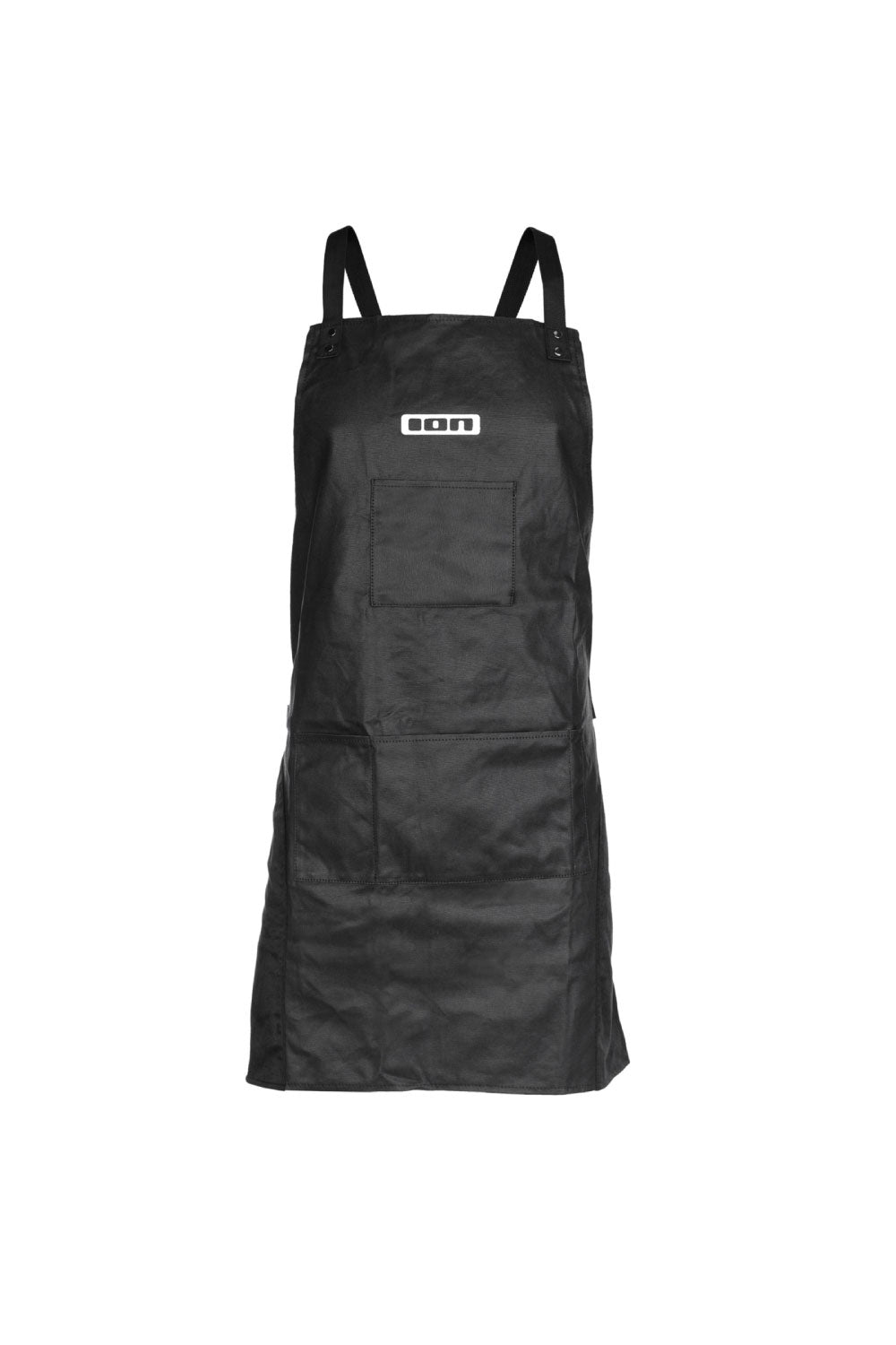 ION Bike Workshop Apron Black