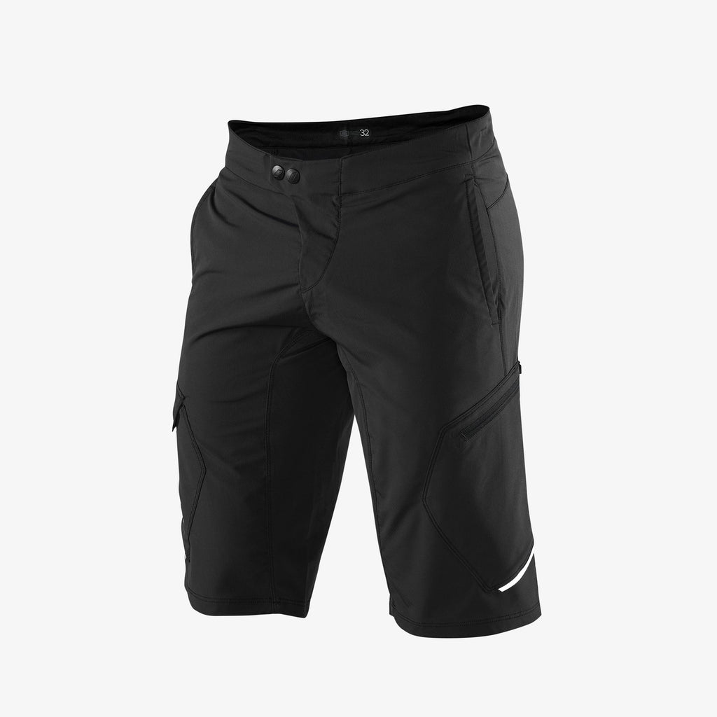 100% RIDECAMP YOUTH MTB SHORTS