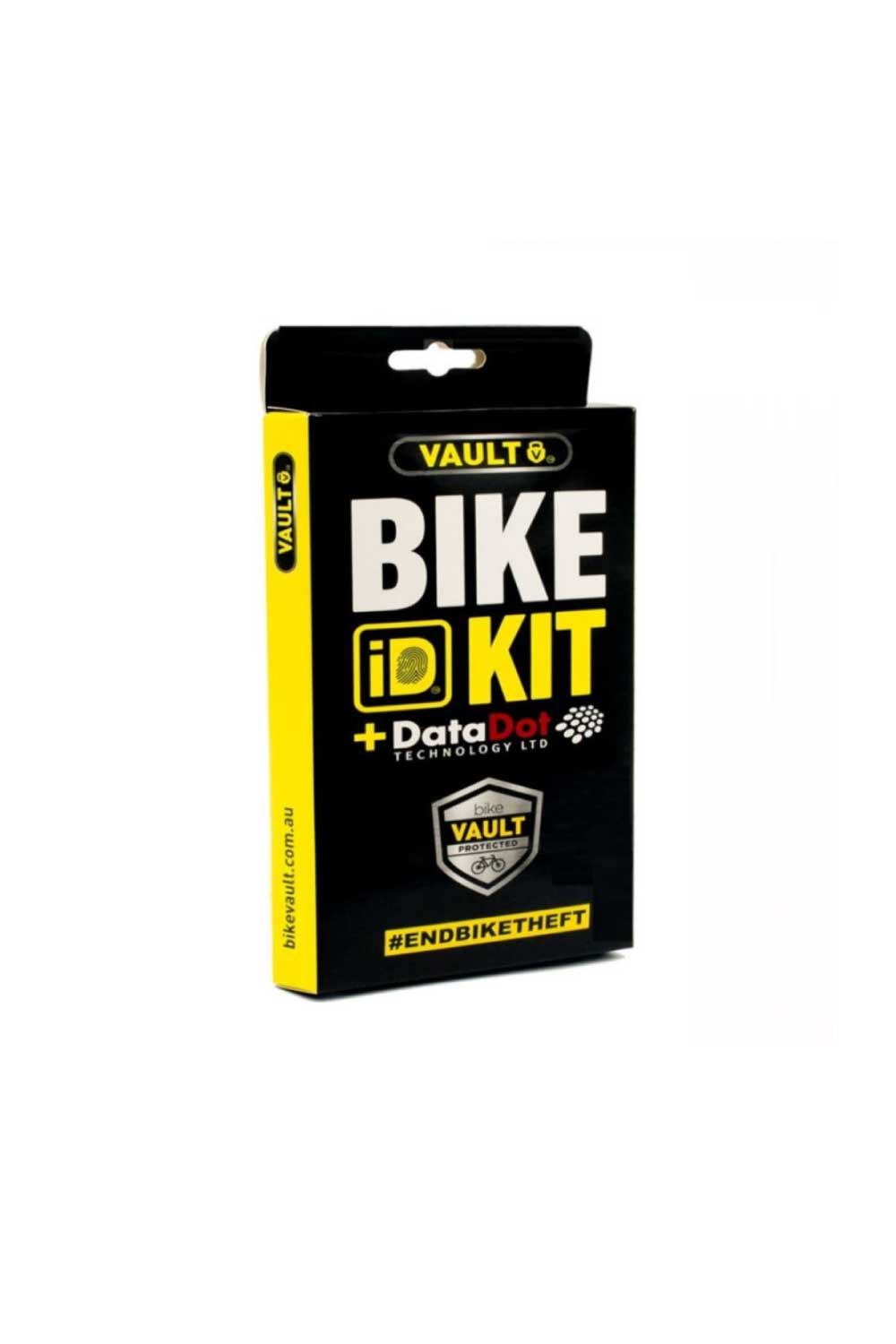Vault Bike ID Kit+