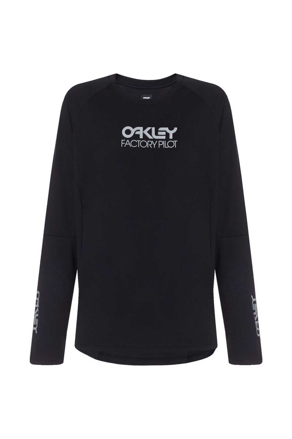 Oakley Switchback Long Sleeve Trail T-shirt