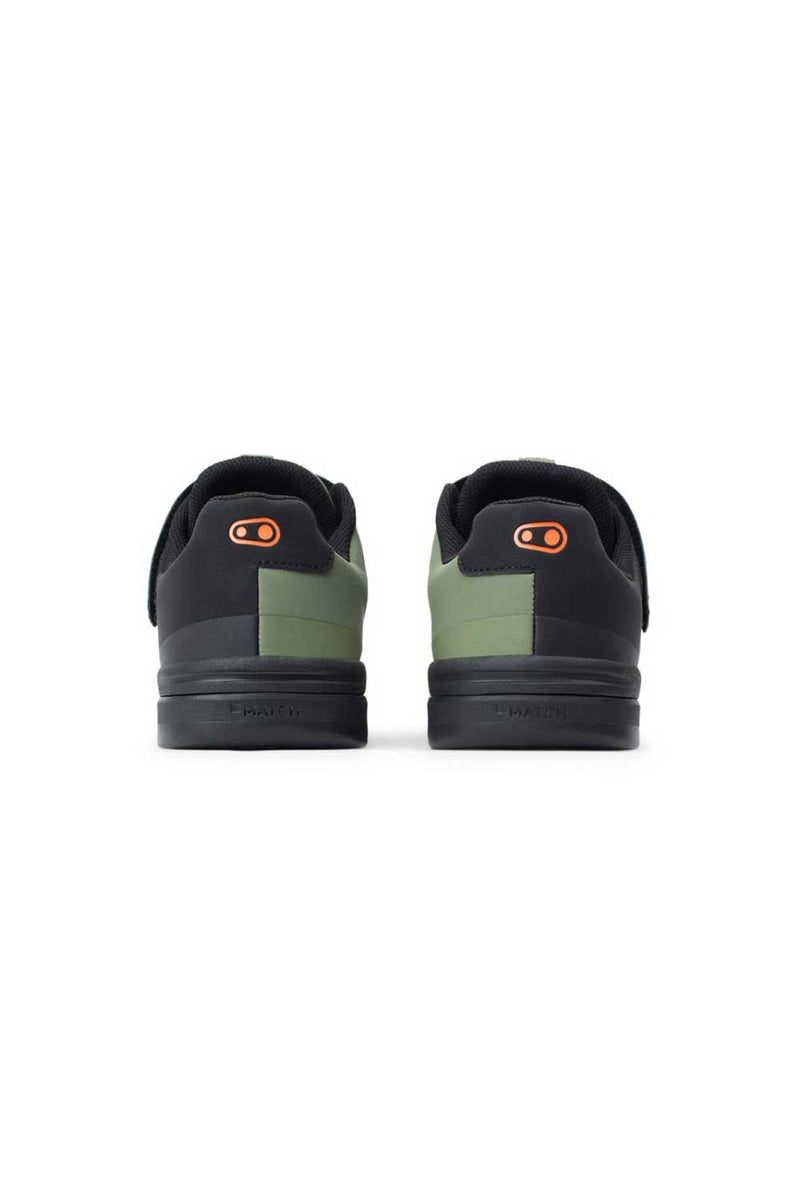 Crankbrothers Stamp Speedlace Flat MTB Shoe