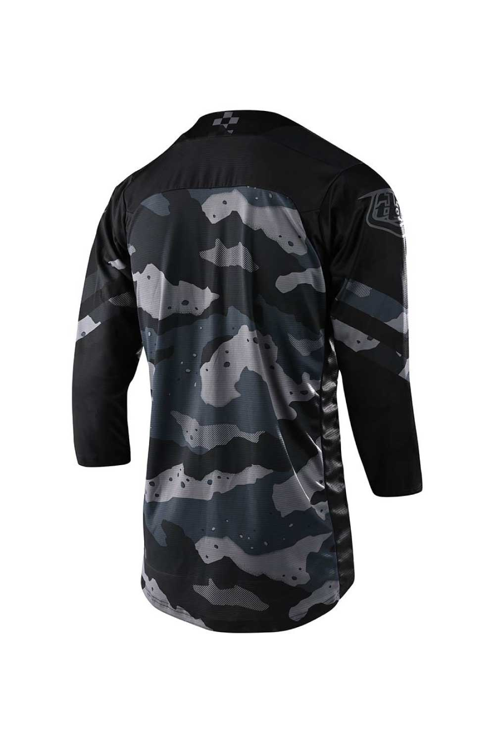 Troy Lee Designs 2020 Ruckus 3/4 MTB Jersey
