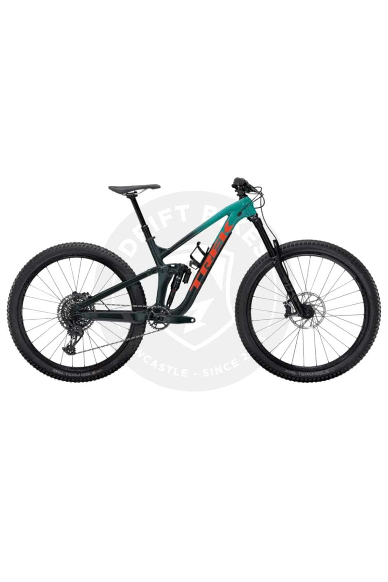 TREK 2021 Slash 8 GX Mountain Bike
