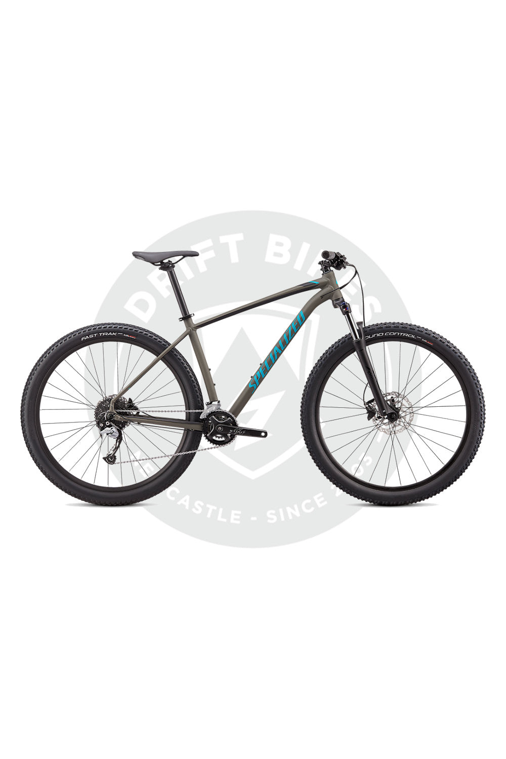 SPECIALIZED 2020 ROCKHOPPER COMP 2X