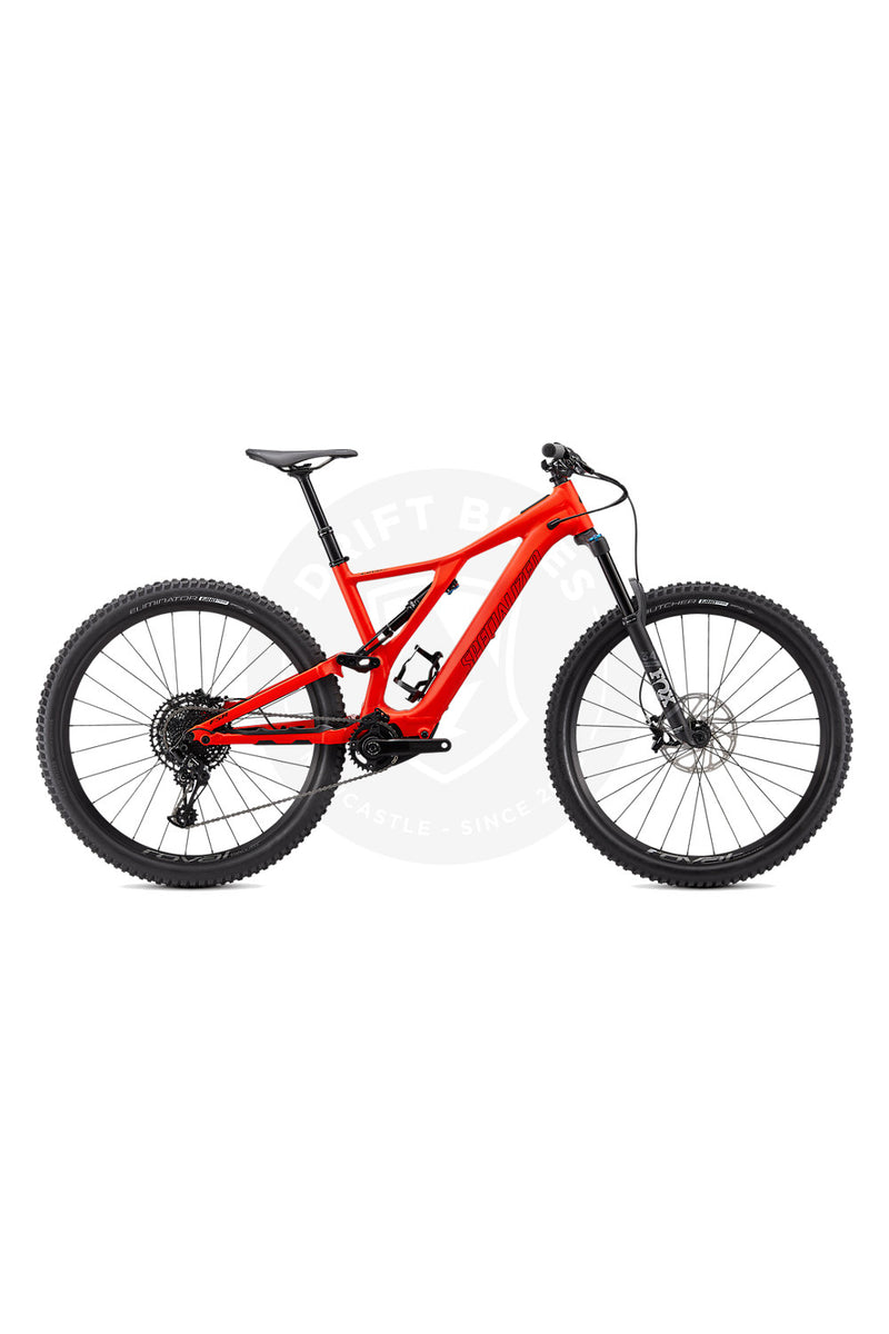 SPECIALIZED 2020 TURBO LEVO SL COMP ALLOY