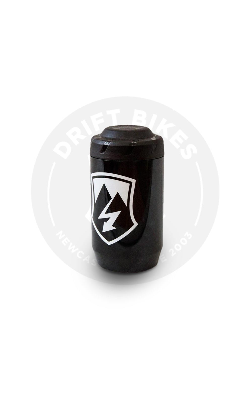 DRIFT BIKES KEG STORAGE VESSEL W/ DESTROYER BLK