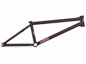 Federal Perrin ICS Frame / Matte Dark Brown / 20.75TT