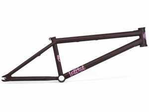 Federal Perrin ICS Frame / Matte Dark Brown / 21TT