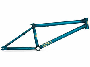 Federal Perrin ICS Frame / Matte Clear Teal / 21TT