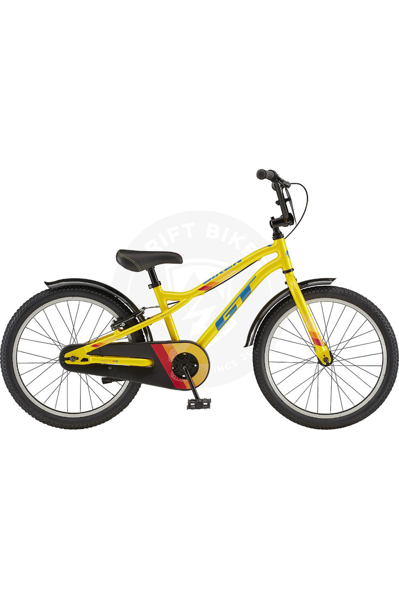 "GT Bicycles 2020 SIREN 20"" Kids Balance Bike"