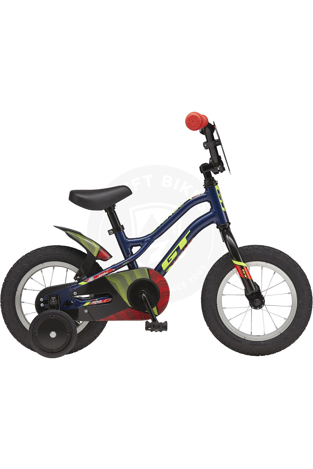 "GT Bicycles 2020 GRUNGE 12"" Kids Bike"