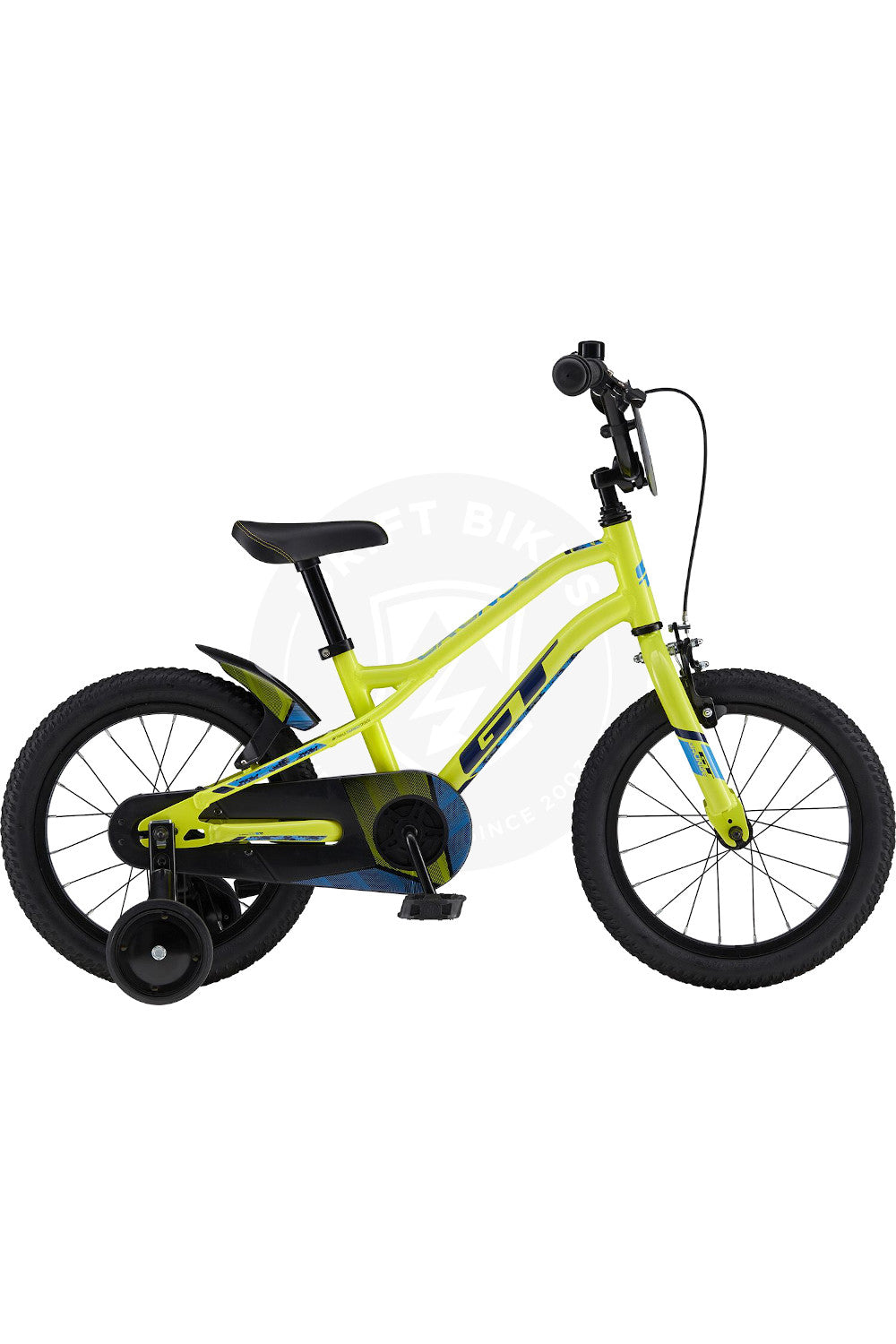 "GT Bicycles 2020 GRUNGE 16"" Kids Bike"