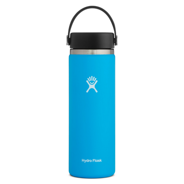 Hydro Flask Hydration 20oz (591mm) Wide Drink Bottle