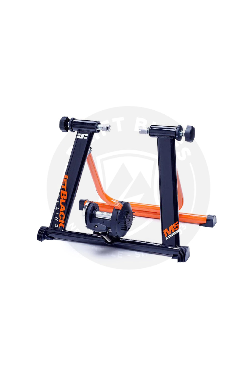 JetBlack M5 - Magnetic Trainer