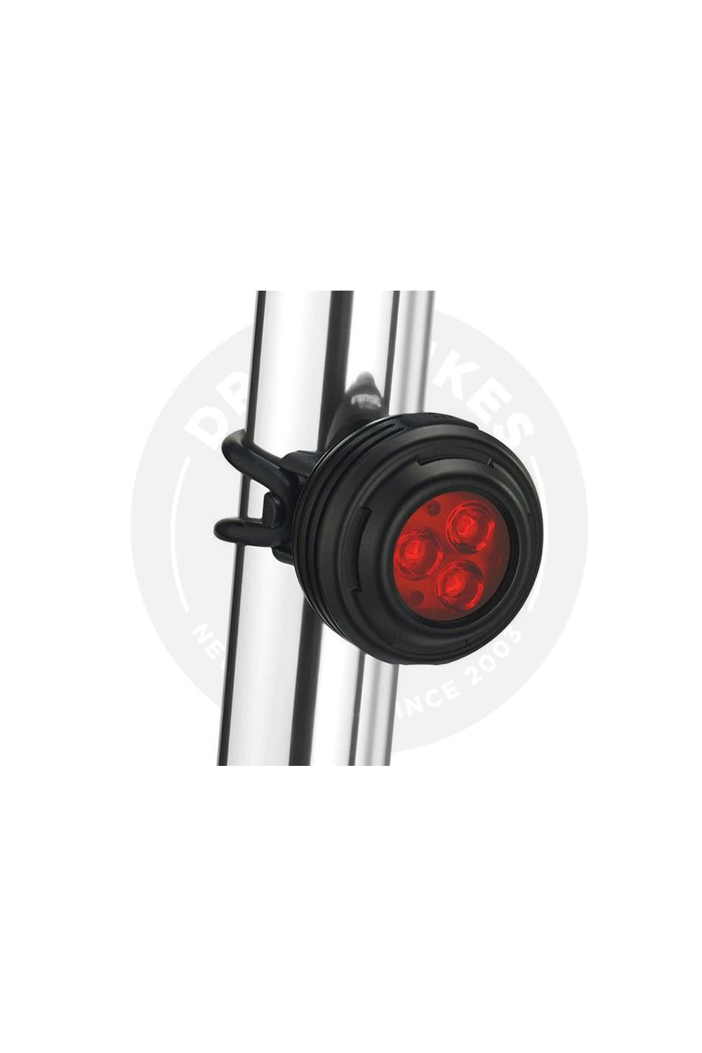 Light Gemini Iris Rear Light Led System