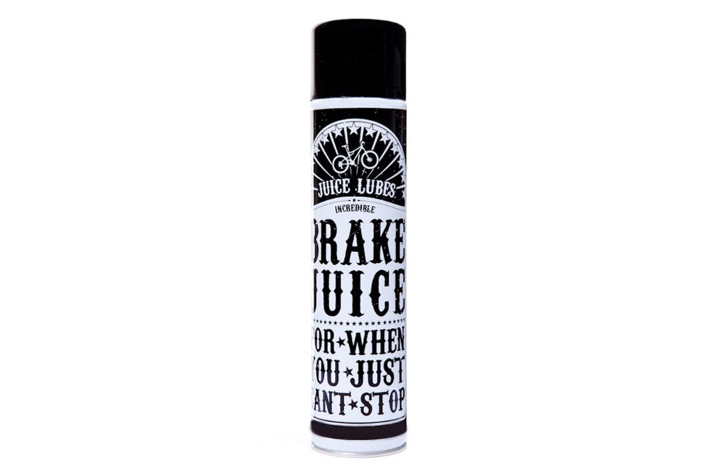 LUBE JUICE LUBES BRAKE JUICE 600ML