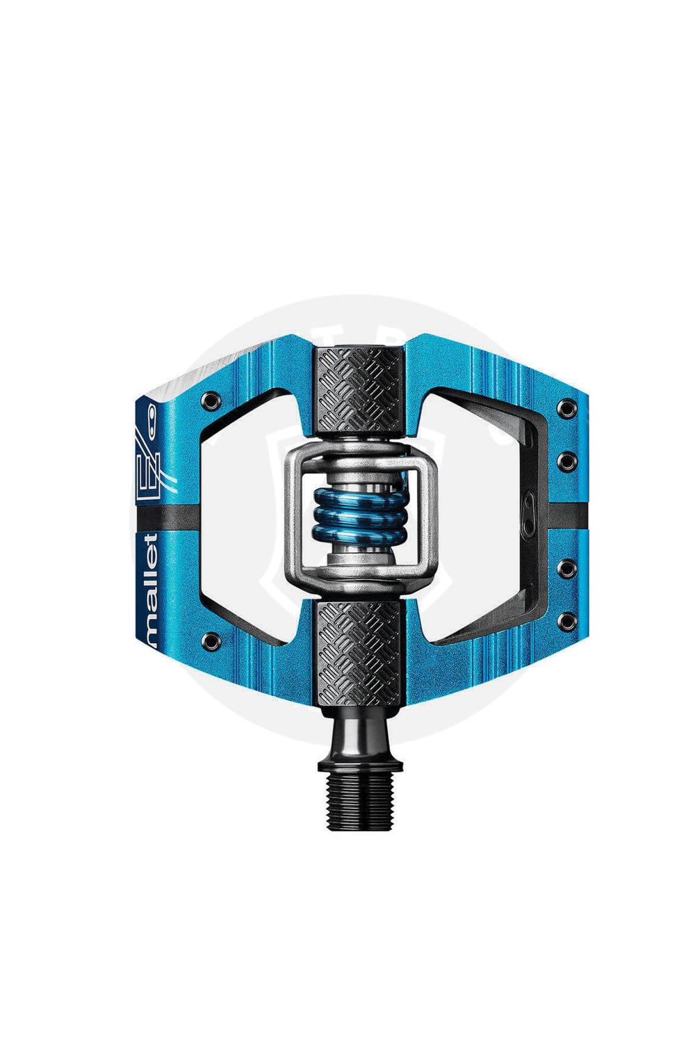 CrankBrothers Pedal Mallet E - Light Blue