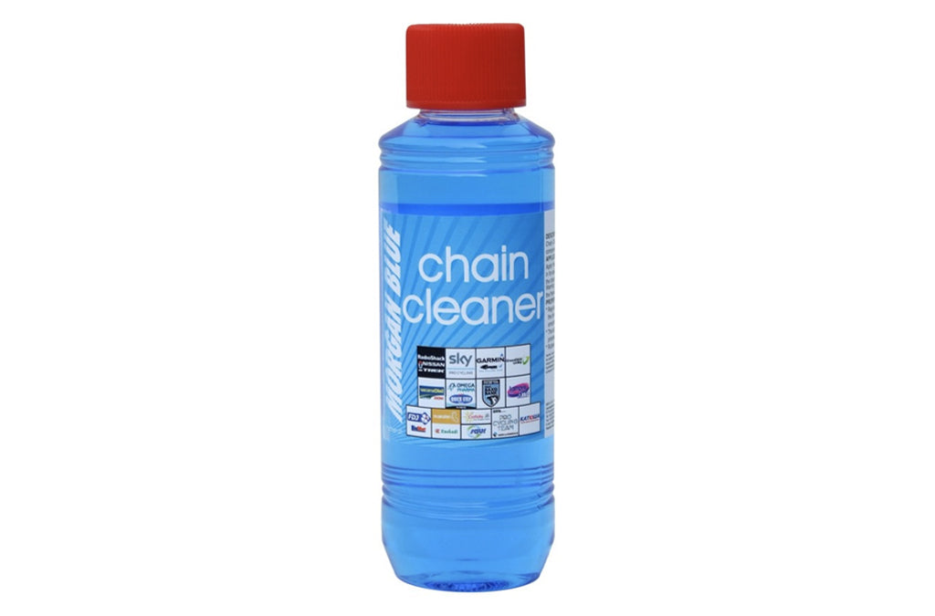 Morgan Blue Mountain Bike Chain Cleaner 250ml