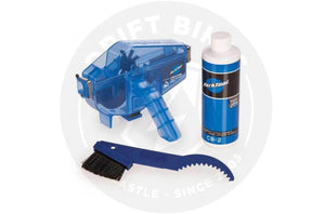 TOOL PARK CHAINGANG CLEANING SET CG-2.3