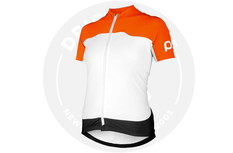 POC - Womens AVIP Road Jersey